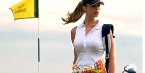 úvodní foto - golf