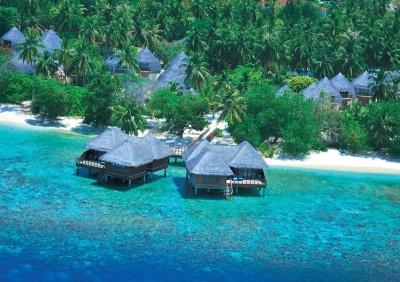 Maledivy, zdroj: Airstop.cz
