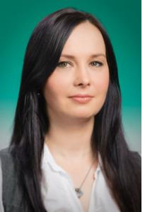 MUDr. Hana Smutková