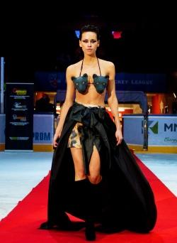 modelka Katka Votavová