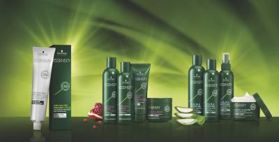 Nová řada produktů Essensity od Schwarzkopf Professional