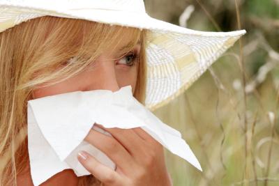 Alergeny na nás číhají v podstatě odkudkoliv, zdroj fotografie: Pixmac
