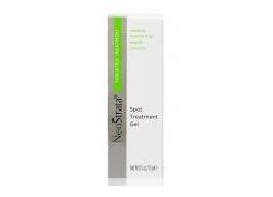 Spot Treatment Gel - vysoce účinný gel k místnímu použití při léčbě akné s obsahem kyseliny salicylové.
