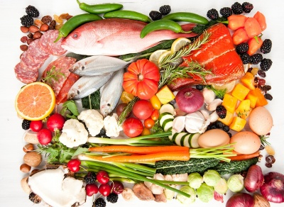 Vyvážené stravování a  je velice důležité!