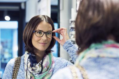I brýle podléhají módním trendům. Zkuste změnu!
