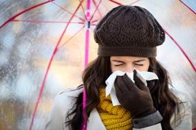 nachlazení