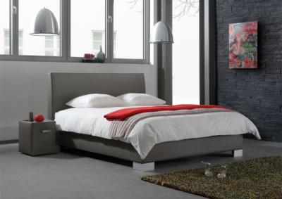 Postele Velda Vám zajistí nejen zdravý a komfortní spánek, ale jsou také velmi moderní.
