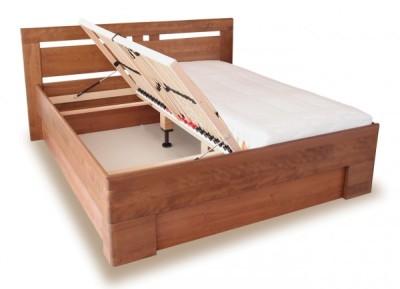 zvysena-postel-s-uloznym-prostorem-varezza-1-senior-160x200-masiv-buk-odstin-tabak-1-ks-skladem